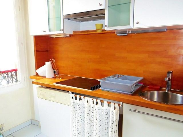 Sale apartment Vincennes 420000€ - Picture 3
