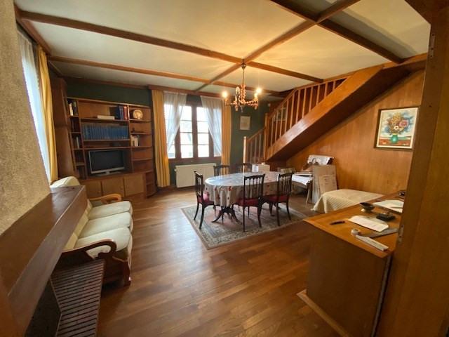 Sale house / villa Morangis 257000€ - Picture 1