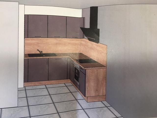 Alquiler  apartamento Brumath 610€ CC - Fotografía 4