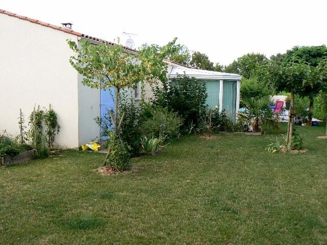 Sale house / villa Fontenet 222 600€ - Picture 3