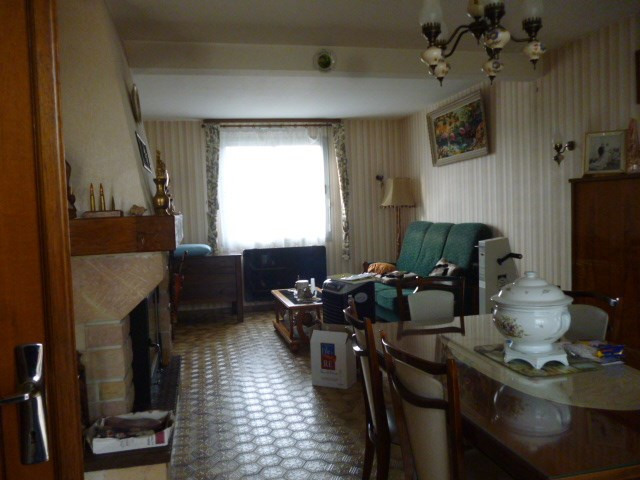 Sale house / villa Epuisay 123 460€ - Picture 9