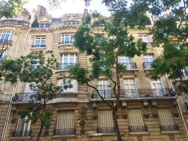 Idéal profession libérale 195m² Paris XVIe proche Étoile