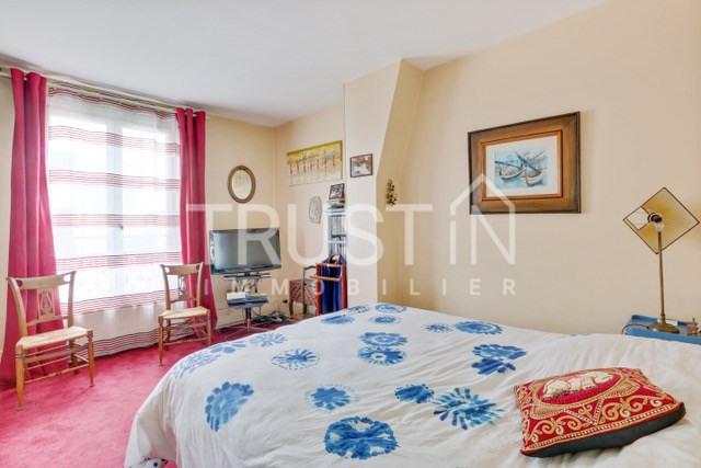 Vente appartement Paris 15ème 1036000€ - Photo 7