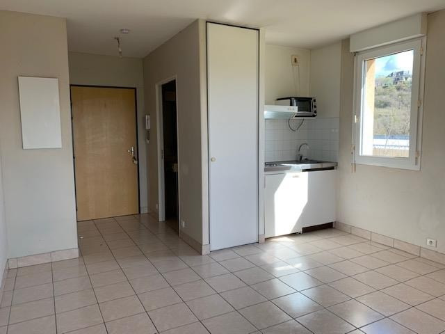 Sale apartment Rodez 48 250€ - Picture 1