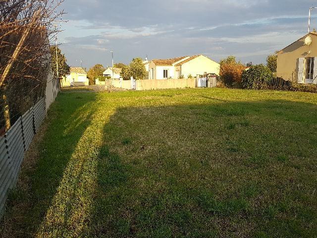 Sale site Saint savinien 26000€ - Picture 4