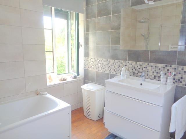 Sale house / villa St andre de cubzac 222500€ - Picture 8