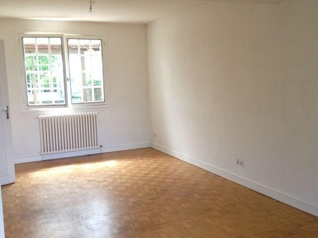 Affitto casa Morainvilliers 1380€ CC - Fotografia 4