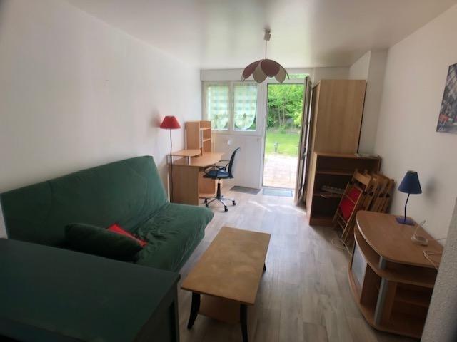 Vente appartement Caen 71500€ - Photo 2