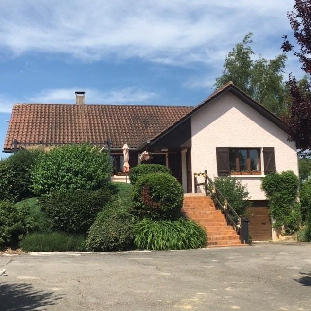 Vente maison / villa Cuisery 250000€ - Photo 1
