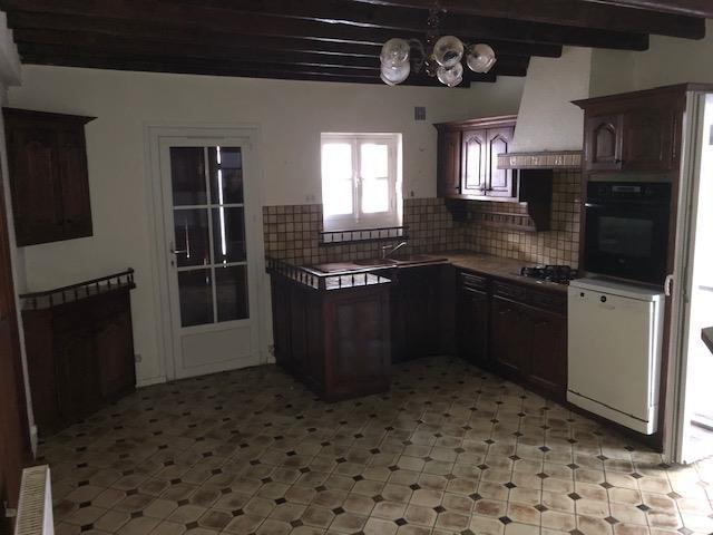 Sale house / villa Soissons 126000€ - Picture 4