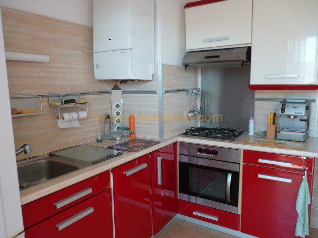 Life annuity apartment La ciotat 67 500€ - Picture 5