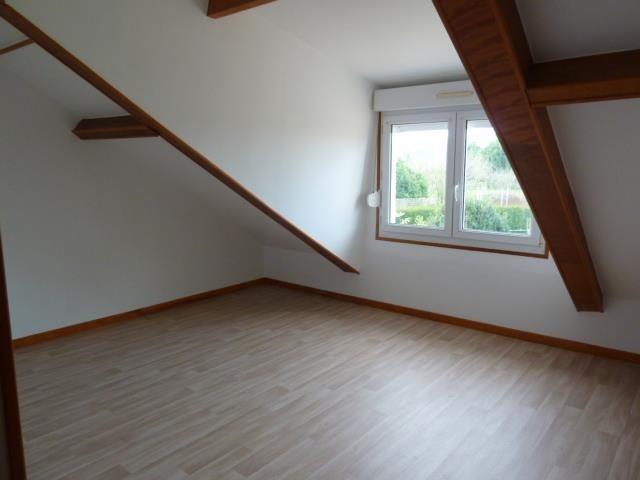Vente maison / villa Burbure 86500€ - Photo 7