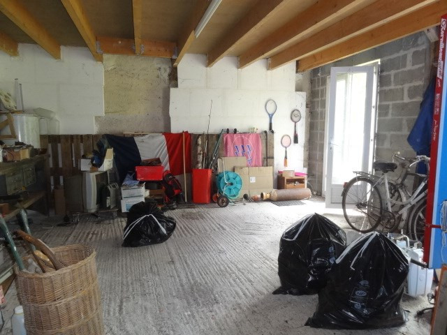 Vente maison / villa Presnoy 65000€ - Photo 3
