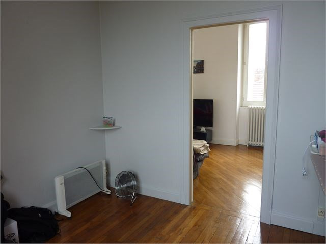 Rental apartment Toul 550€ CC - Picture 5