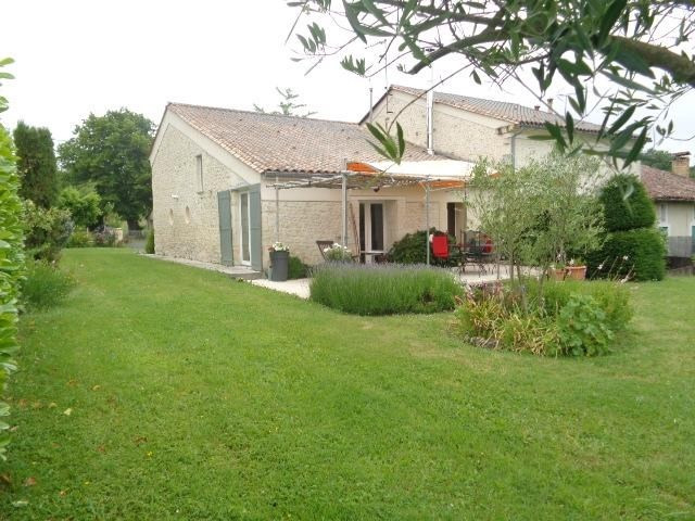 Vente maison / villa Cavignac 327 000€ - Photo 3