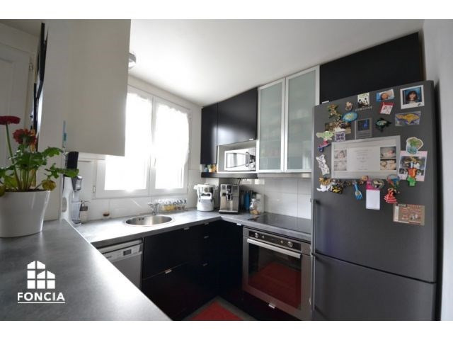 Vente maison / villa Nanterre 499 000€ - Photo 4