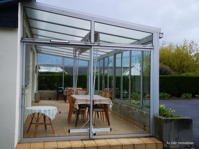 Sale house / villa Lanmeur 181900€ - Picture 4