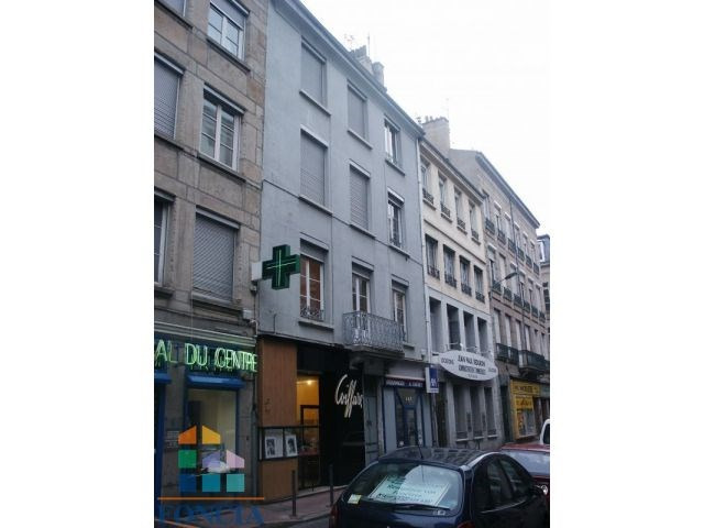 Location local commercial Saint-étienne 362€ CC - Photo 3