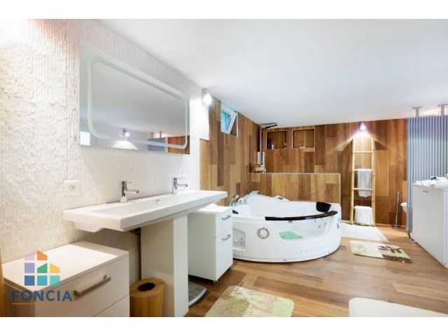 Deluxe sale house / villa Suresnes 1020000€ - Picture 5