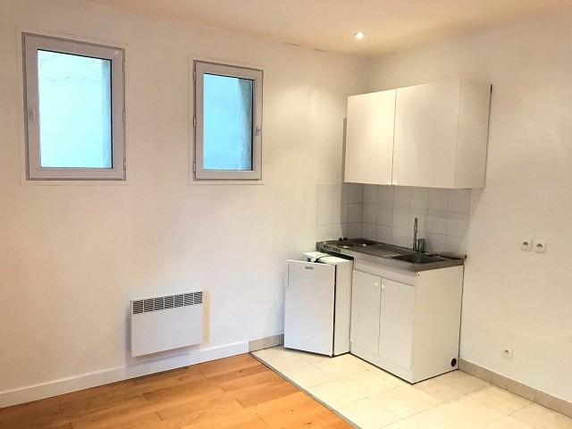 Alquiler  apartamento Vincennes 760€ CC - Fotografía 4
