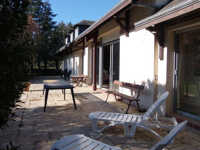 Vendita casa Tremblay les villages 452500€ - Fotografia 3