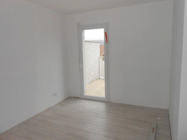 Verhuren  appartement Roche-la-moliere 572€ CC - Foto 4