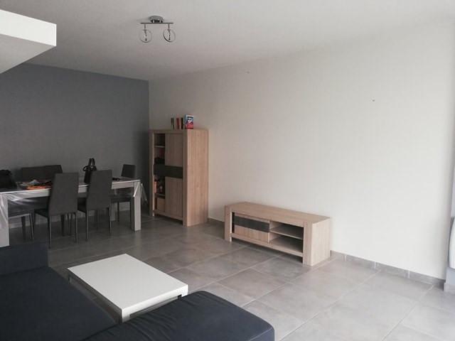 Rental apartment Romans sur isere 550€ CC - Picture 1