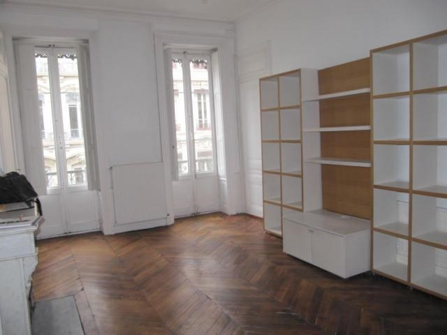 Location appartement Lyon 2ème 1597€ CC - Photo 2