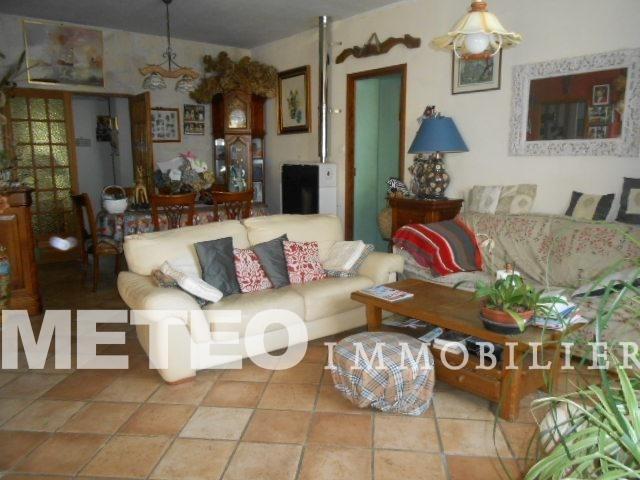 Sale house / villa Bessay 238500€ - Picture 3