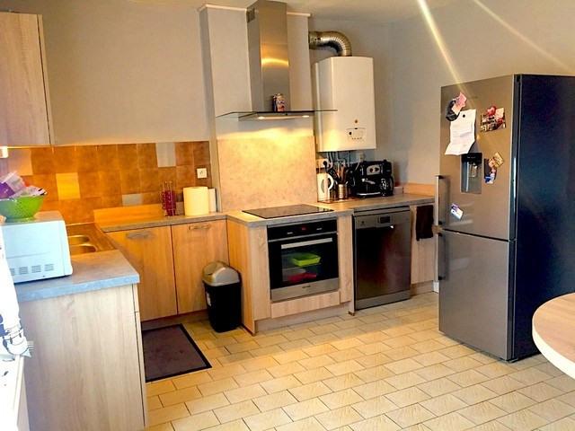 Locação apartamento Roche-la-moliere 410€ CC - Fotografia 1