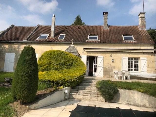 Vente maison / villa Villers-cotterêts 257250€ - Photo 6