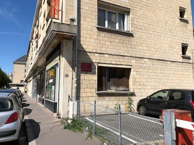 Location local commercial Caen 360€ HT/HC - Photo 5