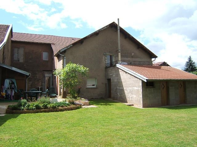 Vente immeuble Saint-die 185 000€ - Photo 2