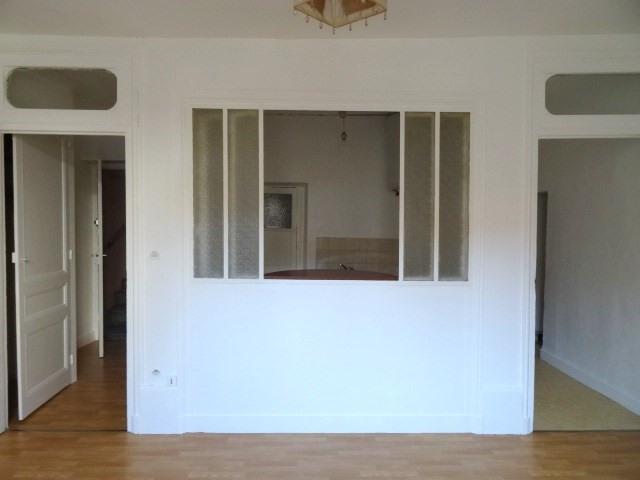 Location appartement Villefranche sur saone 341€ CC - Photo 3