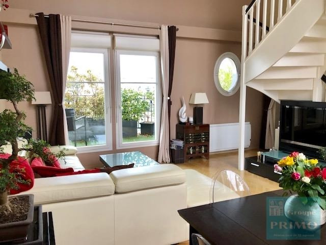 Vente appartement Le plessis robinson 845 000€ - Photo 5