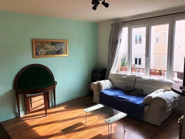 Revenda apartamento Clamart 349000€ - Fotografia 2