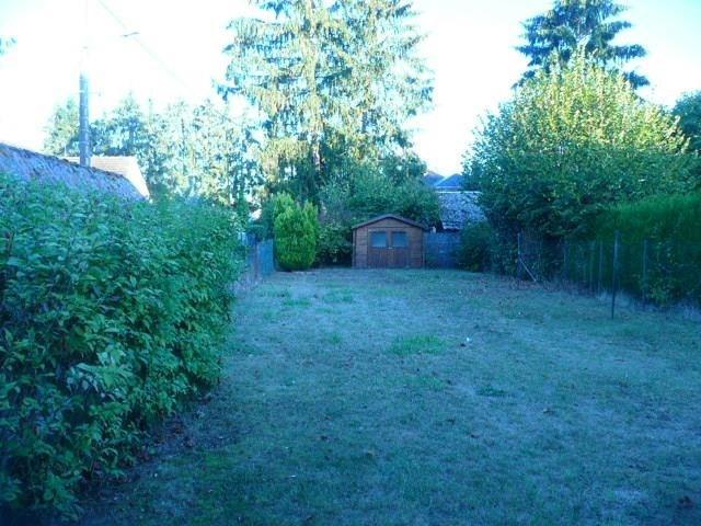 Rental house / villa Aubigny sur nere 595€ CC - Picture 5