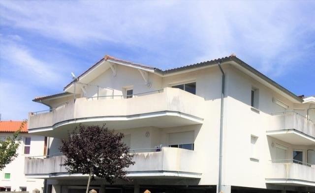 Sale apartment Gujan mestras 135000€ - Picture 1