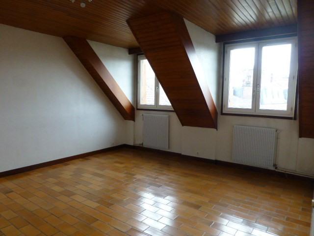 Location appartement Mantes-la-jolie 810€ CC - Photo 1