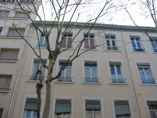 Location appartement Lyon 3ème 468€ CC - Photo 1