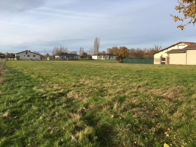 Vente terrain Montauban 72000€ - Photo 2