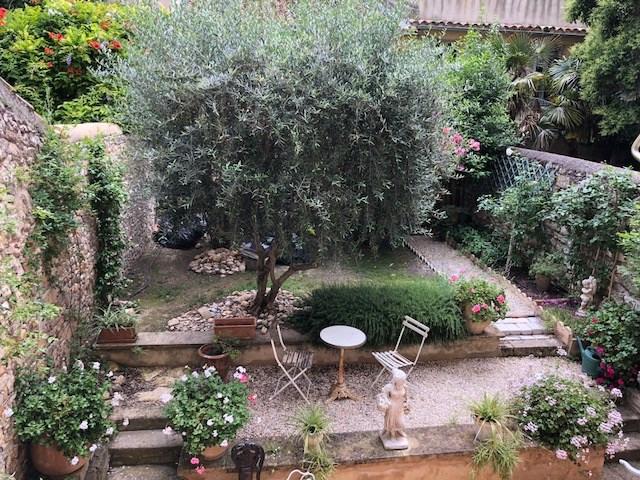 Verkoop van prestige  appartement Aix en provence 945000€ - Foto 1