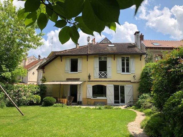 Sale house / villa Crécy-la-chapelle 398000€ - Picture 3