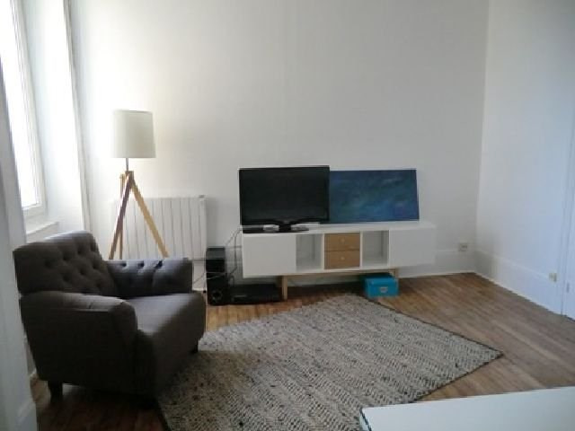 Rental apartment Chalon sur saone 439€ CC - Picture 1