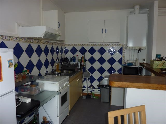 Rental apartment Toul 600€ CC - Picture 6