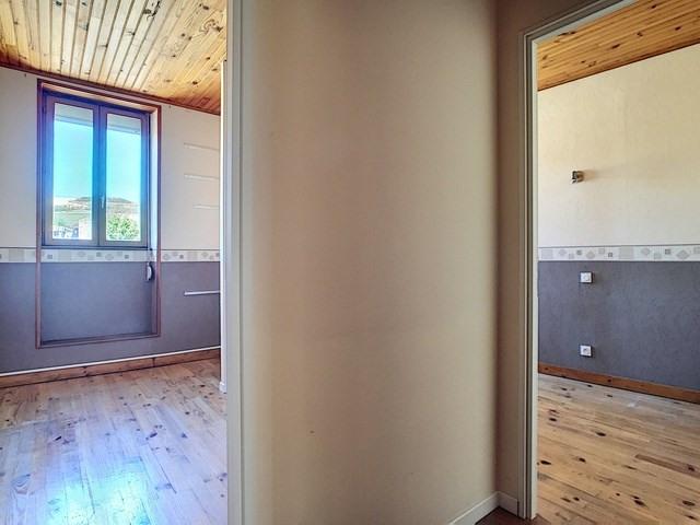 Sale house / villa Sauvagnat sainte marthe 160500€ - Picture 5