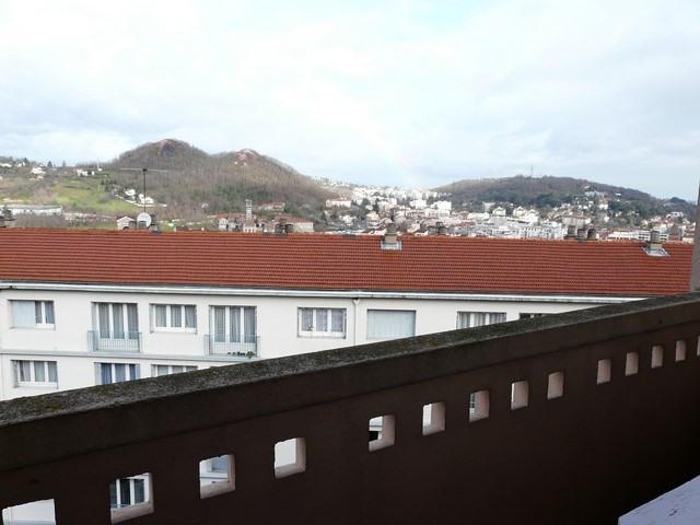 Verkoop  appartement Saint etienne 55000€ - Foto 7