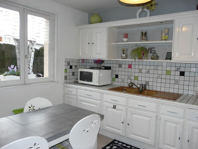 Venta  casa Ricamarie (la) 167000€ - Fotografía 5