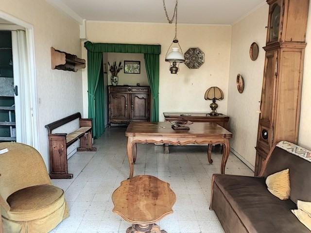 Sale apartment Cagnes sur mer 280000€ - Picture 3
