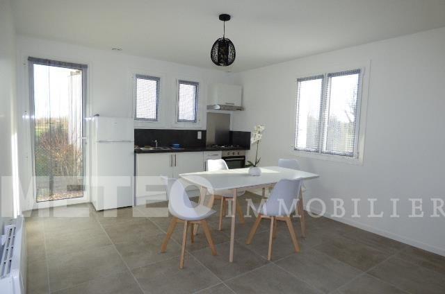 Sale house / villa La tranche sur mer 224500€ - Picture 4